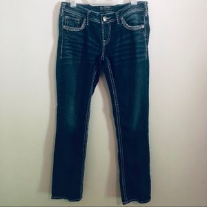 Silver Jeans Co. Jeans